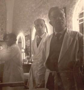Alberto e Luigi Mangano