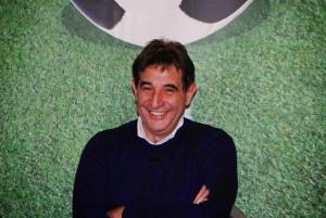 Ciro Amodeo - dirigente acd Foggia Calcio