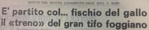articolo del 19 aprile 1971 a firma di Luca Cicolella
