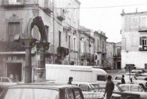 Largo Pozzo Rotondo, poi piazza Federico II