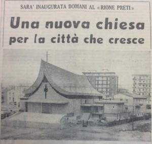 Titolo e foto de La Gazzetta del Mezzogiorno
