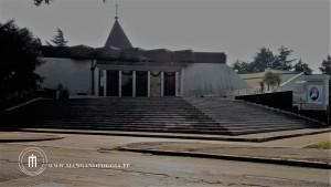 La chiesa della Madonna del Carmine oggi